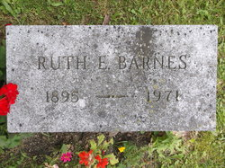 Ruth Elizabeth <I>Bussing</I> Barnes