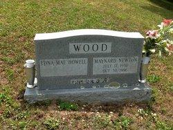 Maynard Newton Wood