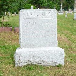 Sarepta Catherine <I>Newhouse</I> Trimble