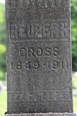 Reuben H. Cross