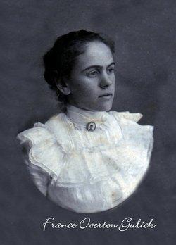 Frances O Gulick