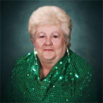 Peggy P. Hill
