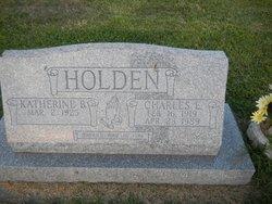 Charles E. Holden