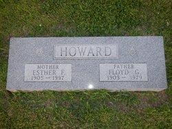 Esther F. Howard