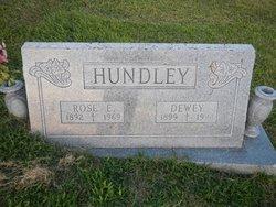 Rose E. Hundley