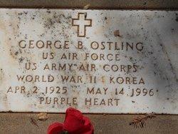 George Berger Ostling