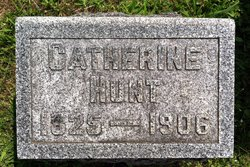 Catherine Hunt