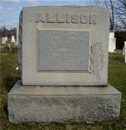 Anne <I>Johnson</I> Allison