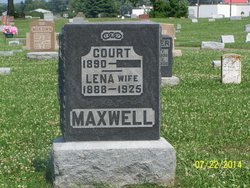 "George Courtland ""Court"" Maxwell"