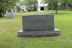 Ida Gertrude <I>Riley</I> Duncan