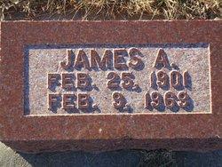 """James Adrian """"Adrian"""" Meese"""
