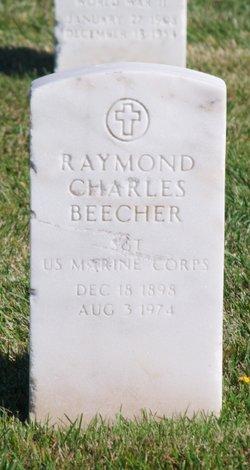 Raymond Charles Beecher