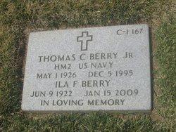Thomas Clay Berry, Jr