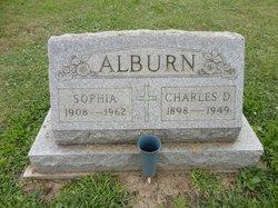 Charles Alburn