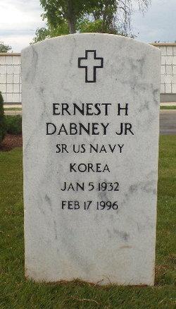 Ernest Harry Dabney, Jr
