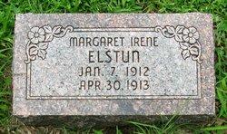 Margaret Irene Elstun