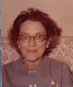 Bertha Margaret <I>Robison</I> Carter