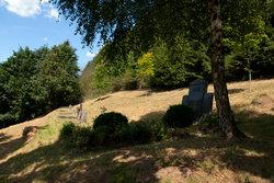 Jüdischer Friedhof Elsoff