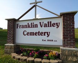 Franklin Valley Cemetery