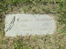 Norman Thompson