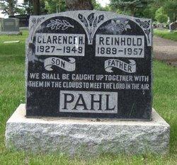 Reinhold Pahl