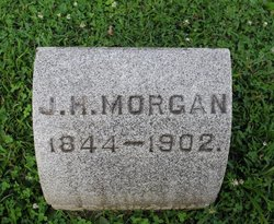 Dr John H. Morgan