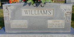 Tippie <I>Kinslow</I> Williams