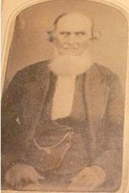 "Lewis Moses ""Levi"" Coffey Sr."
