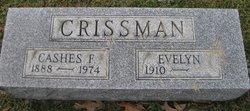 Cashes Finley Crissman