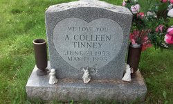 A. Colleen Tinney