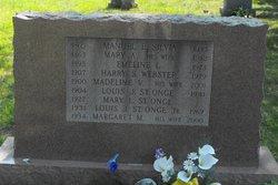 Madeline V Webster