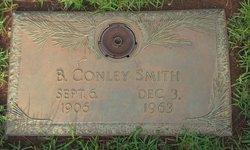B. Conley Smith