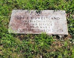 Louis R Sweetland