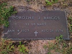 Dorothy J Briggs