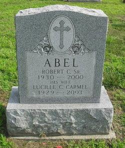 Robert C Abel, Sr
