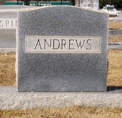 Irene <I>Lehmann</I> Andrews