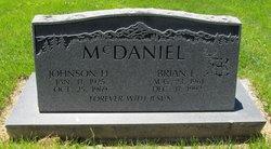 Brian L McDaniel