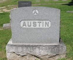 Gladys M <I>Kilmer</I> Austin