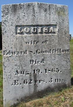 Louisa <I>Whittemore</I> Goodfellow