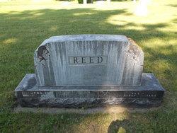 Annie Laurie <I>Blake</I> Reed