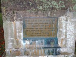 Pelham Hicksite Quaker Cemetery