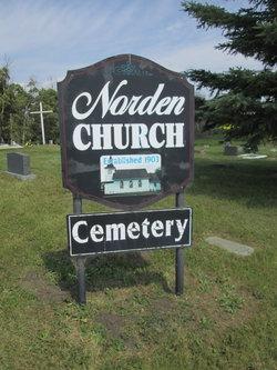 Norden Lutheran Cemetery
