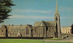 Mount Saint Joseph Abbey