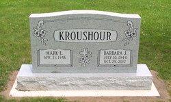 Barbara Jane Kroushour