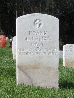 Frank Alleman