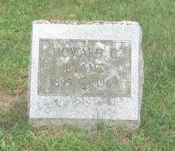 Howard Charles Evans