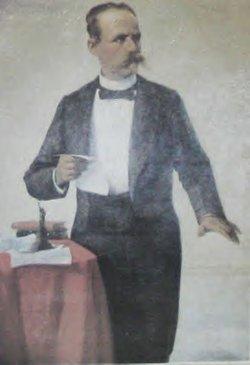 """Dr José Gualberto """"El Caribe"""" Padilla Alfonso"""