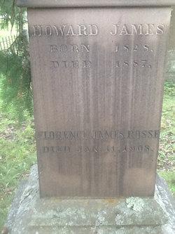 Howard James
