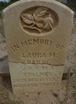 Laura Miriam Fullmer