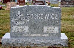 Adelia <I>Stroik</I> Goskowicz